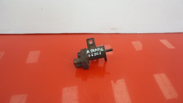 Sensor de Pressao de Gases RENAULT TRAFIC III Caixa (FG_) | 14 -
