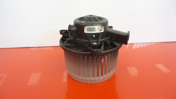 Motor da Sofagem OPEL INSIGNIA A (G09) | 08 - 17