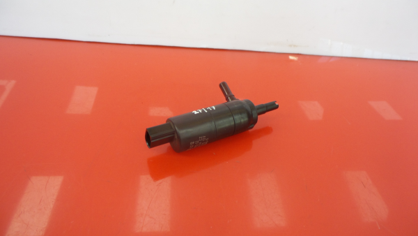 Motor Limpa Vidros Tras BMW 1 (F21) | 11 -