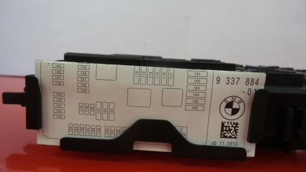 Caixa Fusiveis   SAM   Module BMW 1 (F21)   11 -