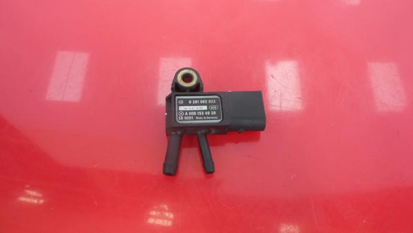 Sensor de Pressao de Gases MERCEDES-BENZ C-CLASS T-Model (S204) | 07 - 14