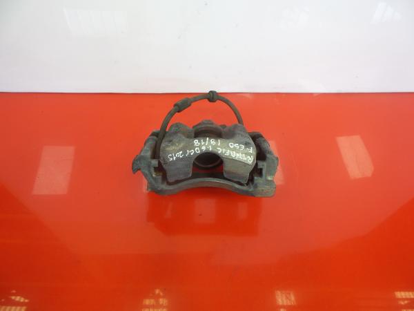 Bombito Frente Esquerdo RENAULT TRAFIC III Caixa (FG_)   14 -