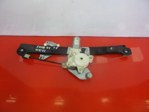 Elevador Trás Esquerdo Electrico SAAB 9-3 (YS3F, E79, D79, D75) | 02 - 15