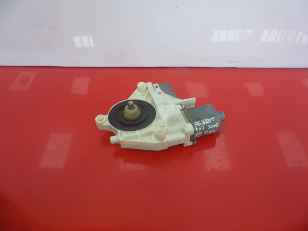 Motor Elevador Tras Direito PEUGEOT 407 (6D_) | 04 - 11