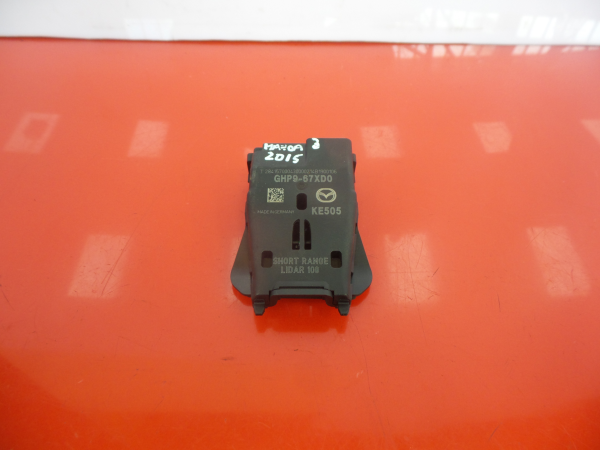 Sensor de Luz/Chuva MAZDA 3 (BM, BN)   13 -