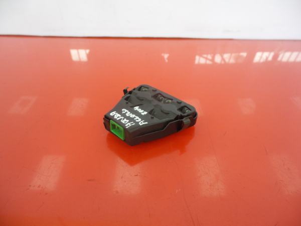 Sensor de Luz/Chuva HONDA ACCORD VII (CL, CN) | 03 - 12