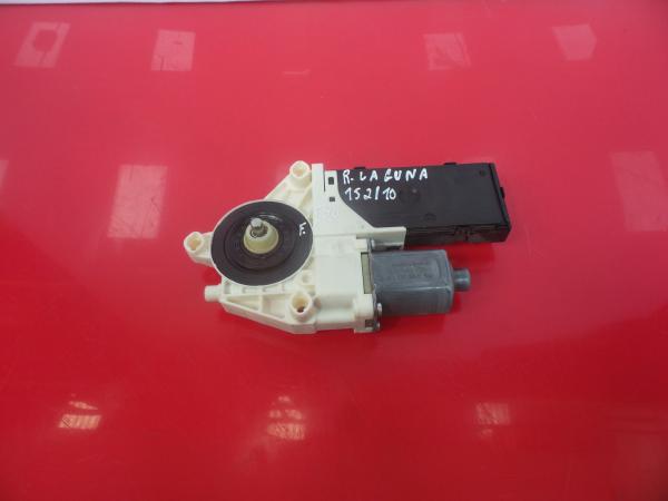 Motor Elevador Frente Esquerdo RENAULT LAGUNA III (BT0/1) | 07 - 15