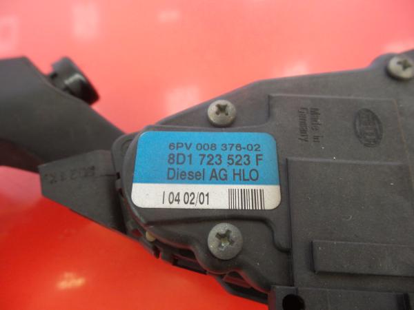 Pedal Acelerador AUDI ALLROAD (4BH, C5) | 00 - 05