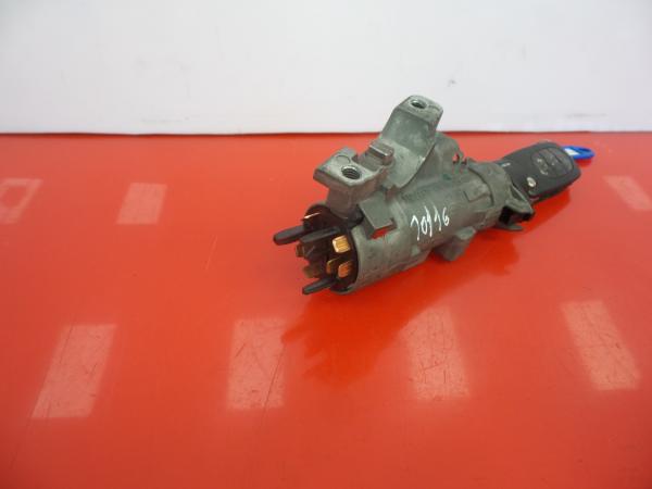 Canhão Ignição AUDI ALLROAD (4BH, C5)   00 - 05