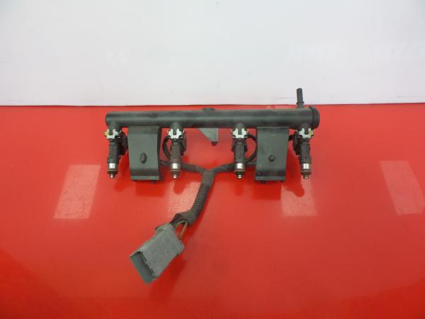 Regua / Rampa de Injetores FIAT 500 (312_)   07 -