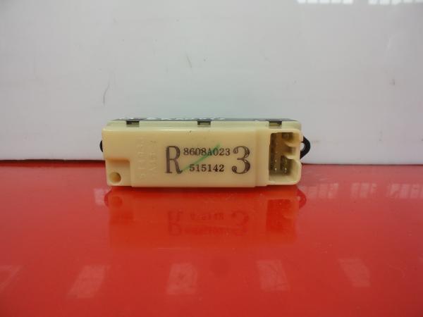Interruptor / Botoes MITSUBISHI GRANDIS (NA_W)   03 - 11