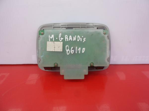Interruptor / Botoes MITSUBISHI GRANDIS (NA_W) | 03 - 11