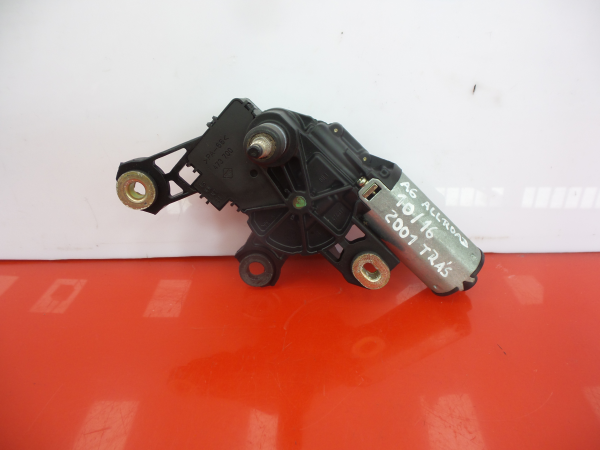 Motor Limpa Vidros Tras AUDI ALLROAD (4BH, C5) | 00 - 05