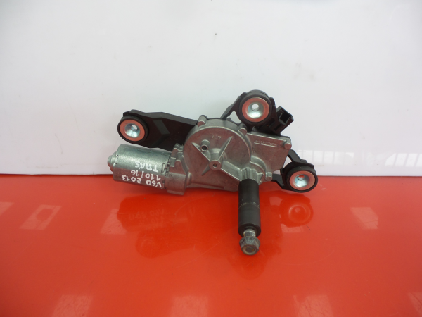 Motor Limpa Vidros Tras VOLVO V60 I (155, 157)   10 -