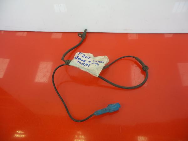 Sensor do ABS Frt Esq PEUGEOT 207 (WA_, WC_)   06 - 15