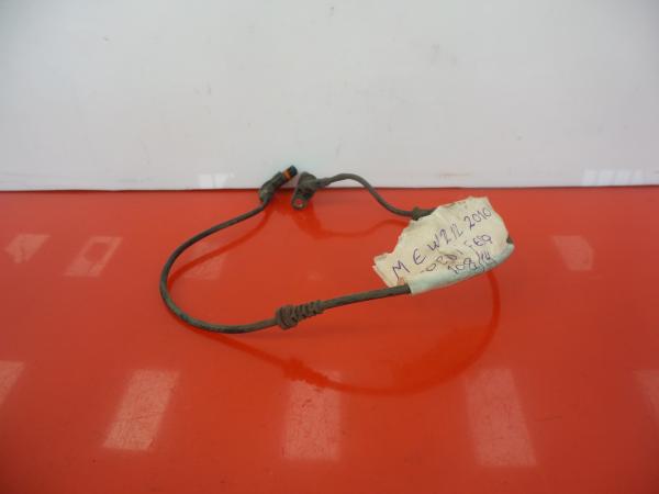 Sensor do ABS Frt Esq MERCEDES-BENZ E-CLASS (W212) | 09 - 16