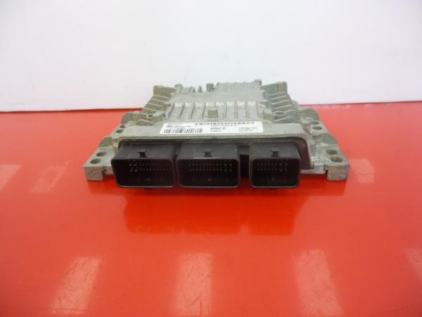 Centralina do Motor   ECU FORD FOCUS II (DA_, HCP, DP)   04 - 13