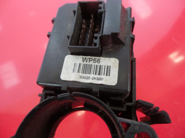 Interruptor Limpa Vidros HYUNDAI ix20 (JC)   10 -