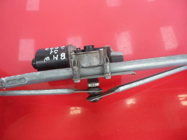 Motor Limpa Vidros Frente BMW 1 (E87)   03 - 13