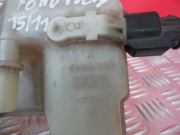 Bomba dos Travões FORD FOCUS II (DA_, HCP, DP)   04 - 13