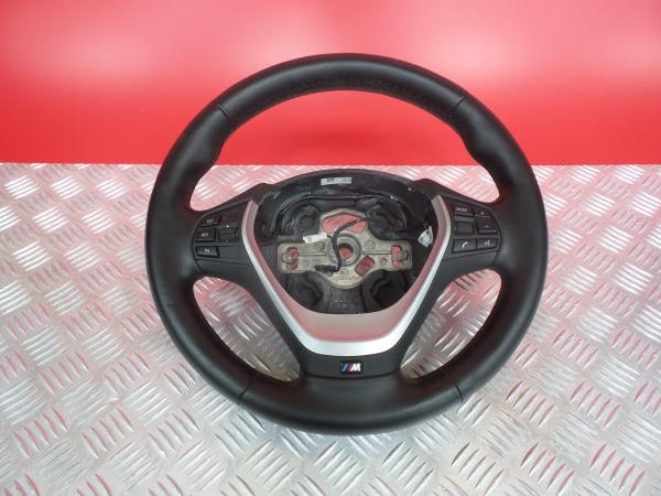 Volante BMW 1 (F20)   11 - 19