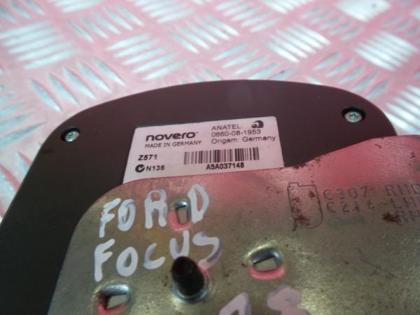 Modulo Central do Bluetooth FORD FOCUS II (DA_, HCP, DP) | 04 - 13