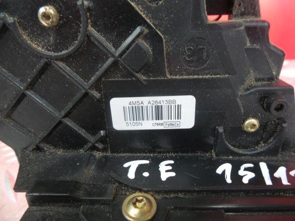 Fecho da Porta Trás Esq FORD FOCUS II (DA_, HCP, DP) | 04 - 13