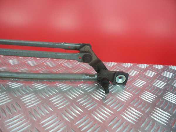 Motor Limpa Vidros Frente FORD FOCUS II (DA_, HCP, DP) | 04 - 13