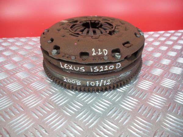 Volante Bi massa LEXUS IS II (_E2_) | 05 - 13