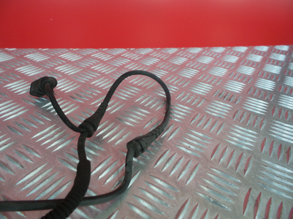 Sensor do ABS Frt Esq AUDI ALLROAD (4BH, C5) | 00 - 05