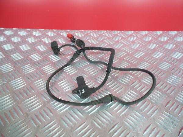 Sensor do ABS Frt Drt AUDI ALLROAD (4BH, C5) | 00 - 05