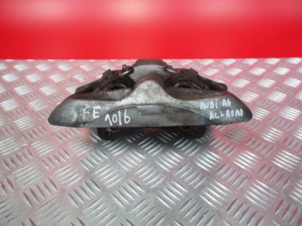 Bombito Frente Esquerdo AUDI ALLROAD (4BH, C5) | 00 - 05