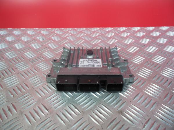 Centralina do Motor | ECU CITROEN C5 III (RD_) | 08 -