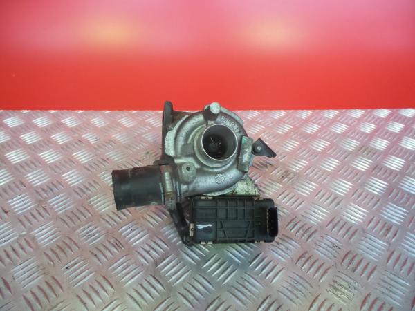 Turbo para Pecas PEUGEOT 607 (9D, 9U) | 00 -