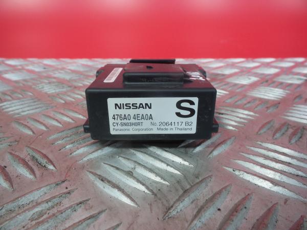 Modulo de Estabilidade NISSAN QASHQAI II (J11, J11_) | 13 -