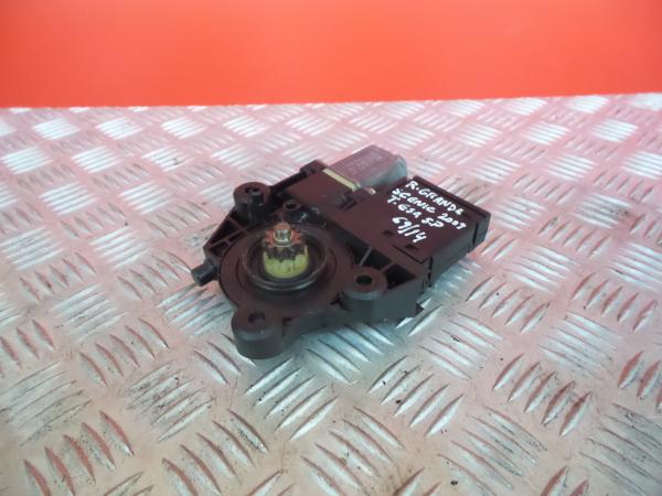Motor Elevador Tras Esquerdo RENAULT GRAND SCÉNIC III (JZ0/1_) | 09 -