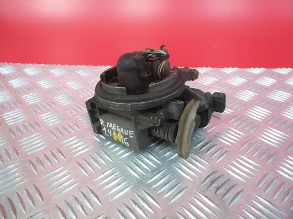 Carburador RENAULT MEGANE I (BA0/1_) | 95 - 04