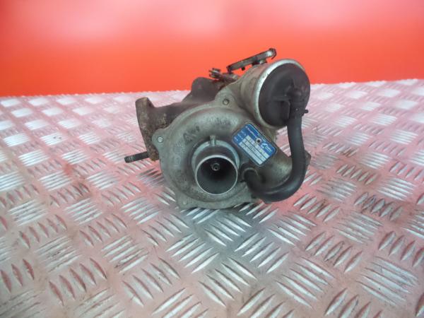 Turbo OPEL CORSA C (X01) | 00 - 09