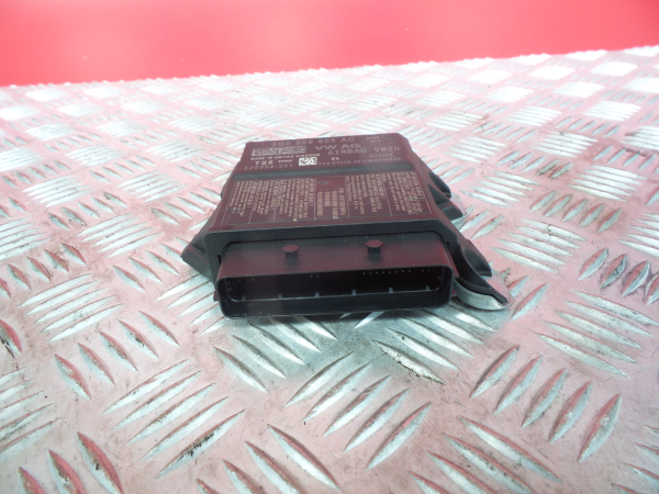 Centralina do Airbag SEAT LEON (5F1) | 12 -