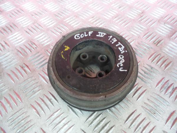 Poli da cambota VOLKSWAGEN GOLF IV (1J1)   97 - 07