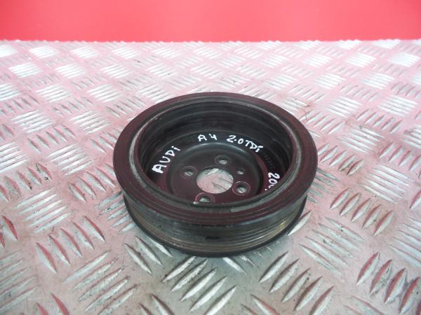 Poli da cambota AUDI A4 (8K2, B8) | 07 - 15