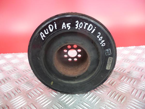 Poli da cambota AUDI A5 (8T3) | 07 - 17