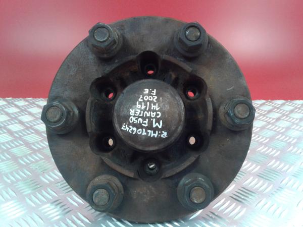 Bomba de Alta Pressao PEUGEOT PARTNER Caixa | 08 -