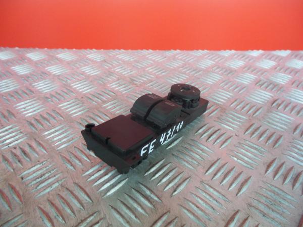 Comutador Vidro Frt Esq FORD FOCUS C-MAX (DM2)   03 - 07