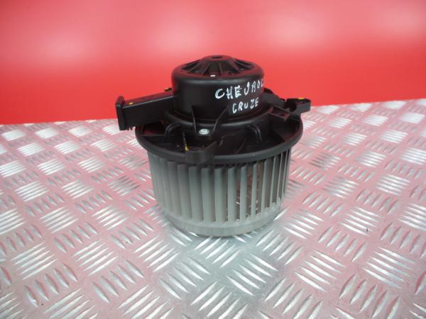 Motor da Sofagem CHEVROLET CRUZE (J300)   09 -