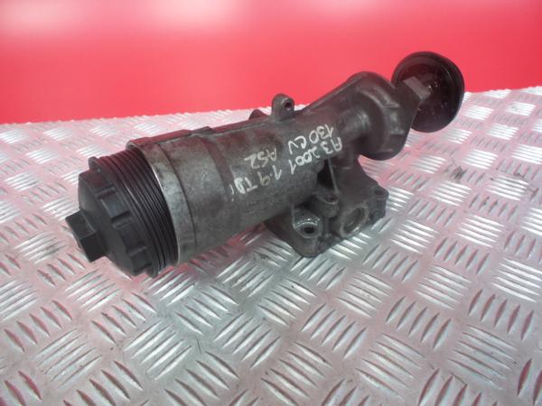 Corpo Filtro de Oleo AUDI A3 (8L1) | 96 - 06