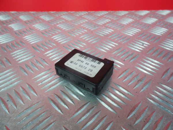 Sensor de Luz/Chuva MAZDA 3 três volumes (BK)   99 - 09