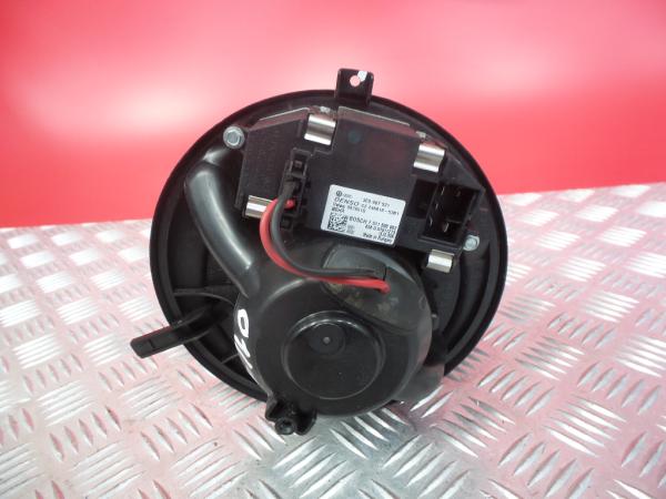 Motor da Sofagem SEAT LEON (1P1) | 05 - 13