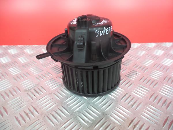 Motor da Sofagem SKODA SUPERB II (3T4) | 08 - 15