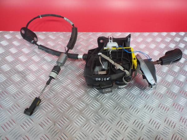Seletor de Velocidades FORD S-MAX (WA6) | 06 - 14